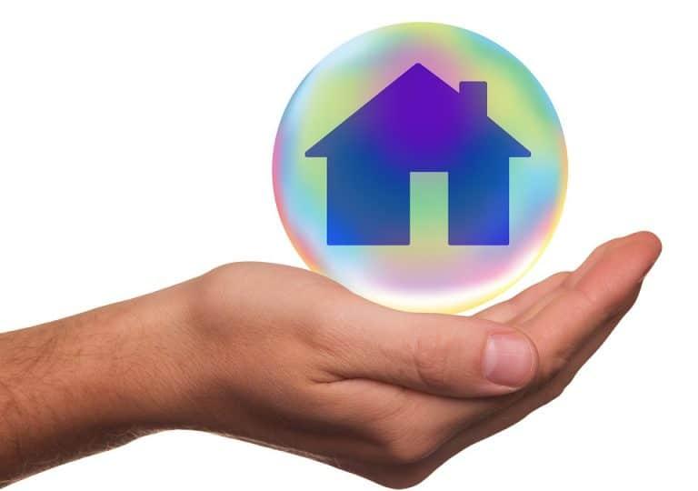 Assurance habitation pas chère