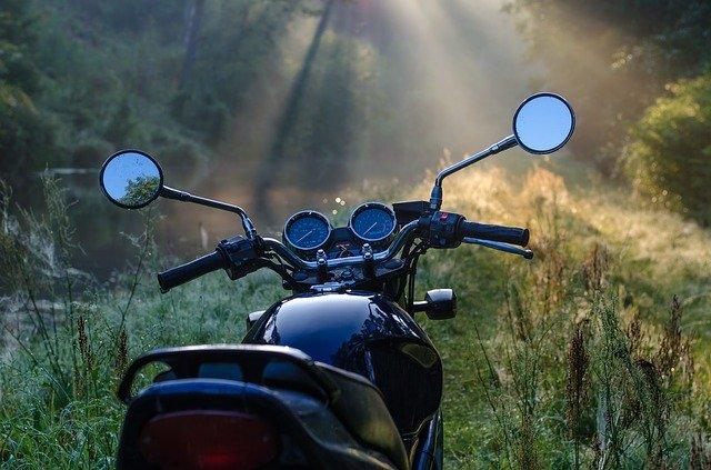 Souscrire une assurance moto