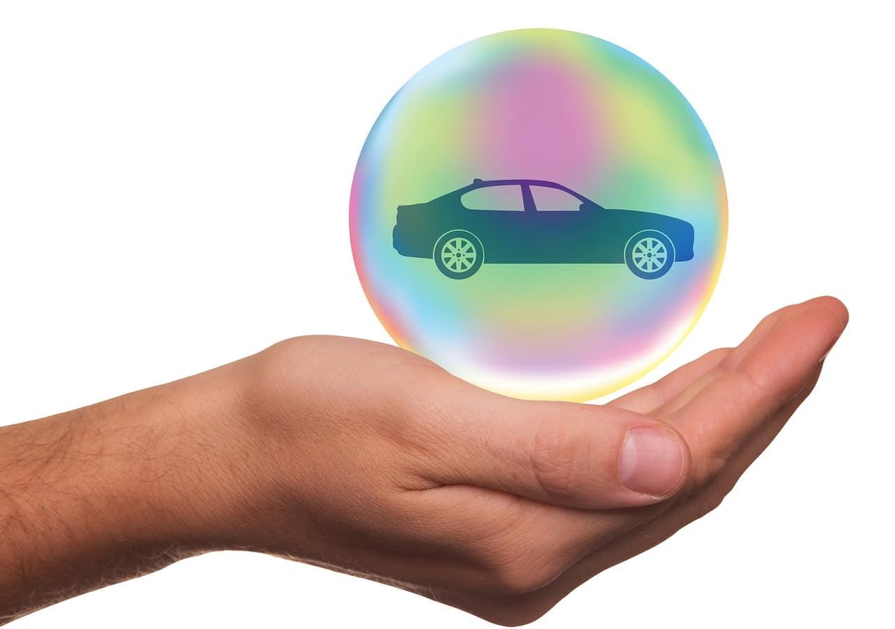 une assurance voiture sans permis