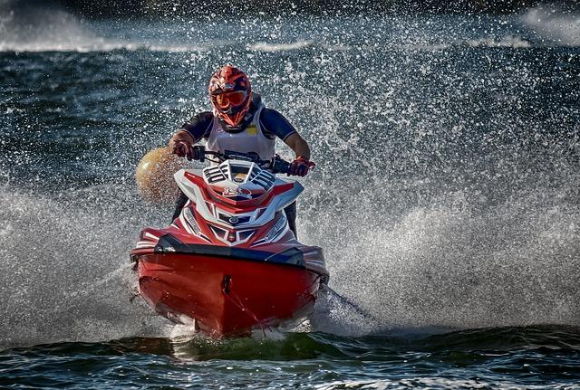 souscrire une assurance pour jet ski